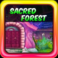 Sacred Forest Escape AvmGames