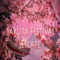Sakura Festival Escape FreeRoomEscape