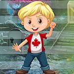 Saltation Boy Escape Games4King