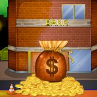 Salvage The Money Collector ENAGames