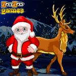 Santa Baby ZooZooGames