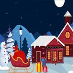 Santa Christmas Gift Escape GenieFunGames