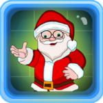 Santa Claus Escape From Basement Games4Escape