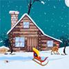 Santa Clause Escape