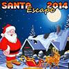Santa Escape 2014 ENA