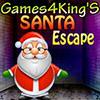 Santa Escape 2014