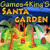 Santa Garden Escape