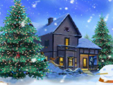 Santa Iceland Escape EscapeGamesZone