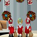 Santa Magic Key Escape TollFreeGames