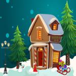 Santa Rescue 2017 Games4King