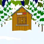 Santas Village Escape MouseCity