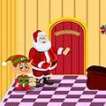 Santas Workshop Escape TollFreeGames