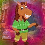 Save My Horse Games4King