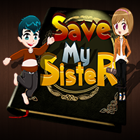 Save My Sister
