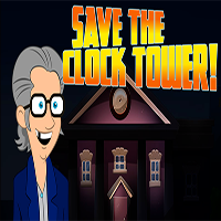 Save The Clock Tower MouseCity