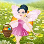 Save The Easter Fairy WowEscape