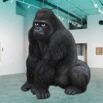 Save The Gorilla WowEscape