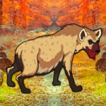 Save The Hyena WowEscape