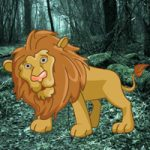 Save The King Lion WowEscape