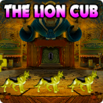 Save The Lion Cub AvmGames