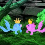 Save The Princess Fish Games2Rule