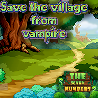 Save The Village From Vampire ENAGames