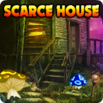 Scarce House Escape AvmGames