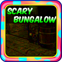 Scary Bungalow Escape AvmGames