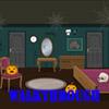 Scary Halloween House Escape 6 Walkthrough