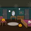 Scary Halloween House Escape 6