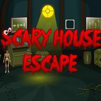 Scary House Escape ENAGames