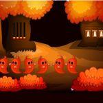 Scary Land Escape Games2Live