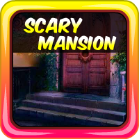 Scary Mansion Escape AvmGames