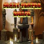 Scary Temple Escape 365Escape