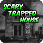 Scary Trapped House Escape AvmGames
