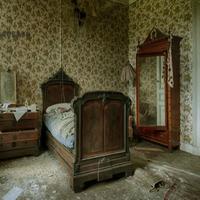 Scary Villa Escape EightGames