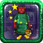 Scary Witch House Escape Games4Escape