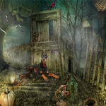 Scary Zombie House Escape 3 FirstEscapeGames