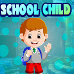 School Child Escape Games4King