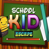 School Kid Escape