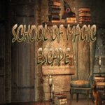 School Of Magic Escape 365Escape