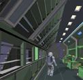 Sci Fi Ship Escape EightGames