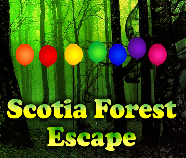 Scotia Forest Escape AVMGames