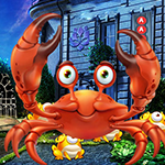 Sea Crab Escape Games4King