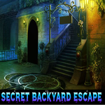 Secret Backyard Escape Games4King