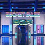 Secret Base Escape 365Escape