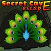 Secret Cave Escape