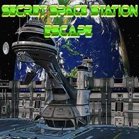 Secret Space Station Escape 365Escape