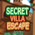 Secret Villa Escape Play9Games
