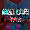 Sedate House Escape TheEscapeGames